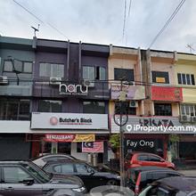 Medan Damansara @ Jalan Kasah Damansara Height, Damansara Heights