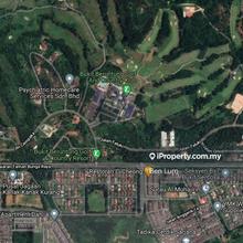 Golf And Country Resort, Bukit Beruntung