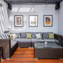 Radia Residences, Bukit Jelutong