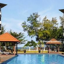 Samsuria Resort, Sungai Karang