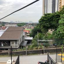Happy Garden , Kuchai Lama , Old Klang Road, Kuchai Lama