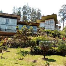 Janda Baik Tanarimba Tropical Bungalow, janda baik, Bentong