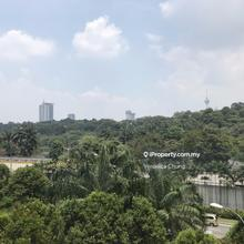 Federal Hills, Bangsar , Federal Hill