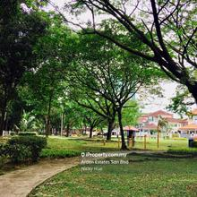 Mutiara Homes, Mutiara Damansara. , Mutiara Damansara