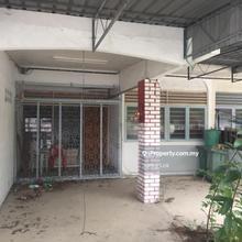 Medan Mayang Pasir, Bayan Baru