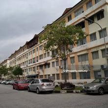 Impian, Bandar Saujana Putra, Tanjong Duabelas