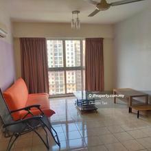 Tulin Apartment, Taman Sri Jati, Jalan Klang Lama (Old Klang Road)