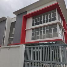PJ 20, The Industrial Park, Permas Jaya, PJ 20, The Industrial Park, Permas Jaya, Permas Jaya