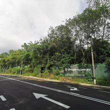 Seremban Commercial Land, Jalan pedas, Pedas