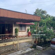 TAMAN RIA, Padang Serai