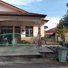 Taman Raya Murni, Padang Serai