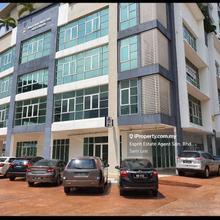 Boulevard Business Park, Jalan Kuching, KL Ground Floor Corner Shop, Jalan Kuching