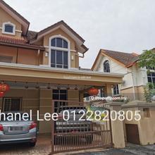 Ascot Hill , Bukit Rahman Putra
