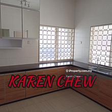 Double Storey Semi-D House @ Batu Uban , Batu Uban