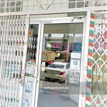 Ground Floor Shop, Cheras