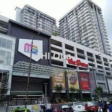 M3 Residency, Setapak