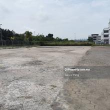 IPARC FACTORY @ GELANG PATAH, Gelang Patah
