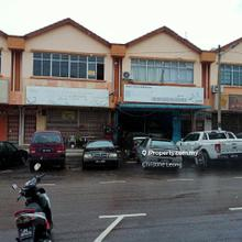 Double Storey Shoplot, Taman Kota Masai, Pasir Gudang