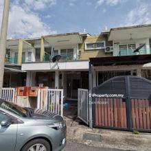 Pearl Villa Townhouse @ BSP, Bandar Saujana Putra