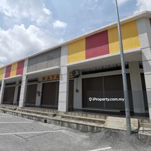Kedai Rezab Melayu bawah 300K., Kuantan- By Pass, Kuantan