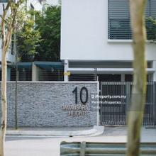 10 Damansara Heights , Damansara Heights