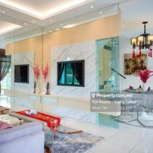 Double Storey Terrace House @ Durian Tunggal, Durian Tunggal