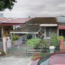 SS Terrace on Solok Kampung Jawa 5, Bayan Lepas, Bayan Lepas