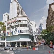 Corner Lot, Fahrenheit Corner Shop Office, Bukit Bintang