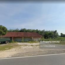 Kampung Kandis, Kampung Kandis, Pasir Puteh