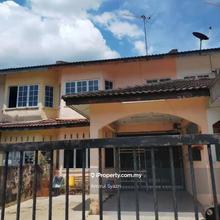 TAMAN DAMAI, Padang Serai