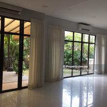 Corner unit @ Mutiara Seputeh , Seputeh