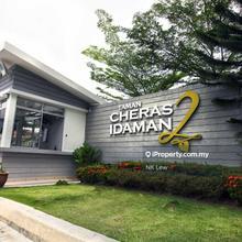 Cheras idaman 2 , Taman Rakan , Mahkota Cheras, Bandar Sungai Long
