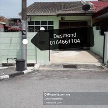 Single Storey Terrace Corner Unit,Mayang Pasir, Bayan Lepas