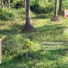 Taman Perindustrian Krubong Vacant Land, Taman Perindustrian Krubong Industrial, Melaka Tengah