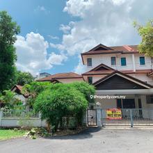 Tropicana Indah Resort Homes , Kota Damansara
