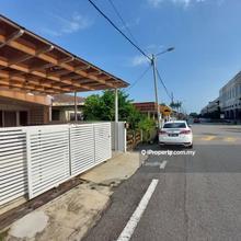 UJONG PASIR MELAKA, Ujong Pasir