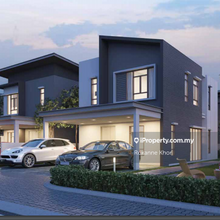 FREEHOLD New Bungalow 60x100 with Clubhouse, Kepong