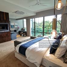 KLGCC East Residence, Damansara Heights