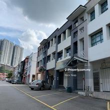 SD 7, Kepong Sri Damansara, Bandar Sri Damansara