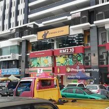 KL Traders Square Shop Office, KL Traders Square Shop Office Setapak Kuala Lumpur, Setapak