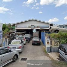 Industrial Lot For All Commercial Bussiness , Alor Setar