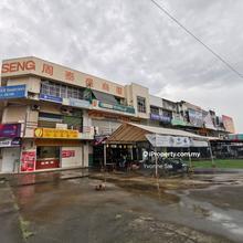 Kompleks Mutiara Inanam, Inanam, Kota Kinabalu