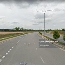 Padang Meha Kulim Industrial Park, Kulim, Kulim