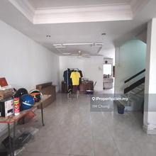 2 Storey Terrace House Taman Bukit Melaka FREEHOLD, Bukit Beruang