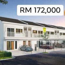 New Town House ,Kuala kedah, Alor Setar