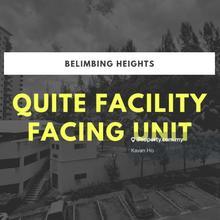Belimbing Heights, Taman Bukit Belimbing, Seri Kembangan