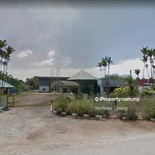 Kawasan Perindustrian Gebeng, Kawasan Perindustrian Gebeng, Kuantan