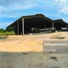 Bk Serembau Factory , Sungai Petani
