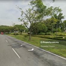 Commercial land persiaran korporat bandar baru nilai, Bandar Baru Nilai, Nilai