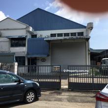 Jalan Permas 9, Permas Jaya